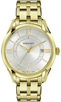 Versace Apollo Collection V10060015 Men's Stainless Steel Quartz Watch