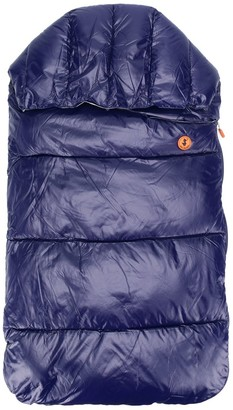 Save The Duck Kids Padded Sleeping Bag