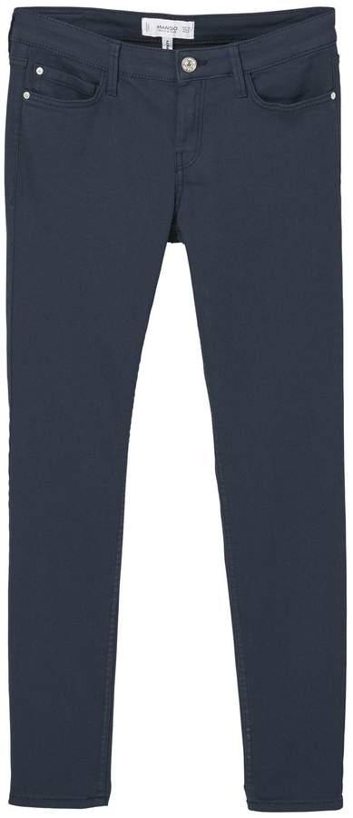 MANGO Skinny Paty Jeans