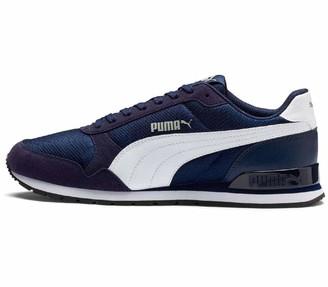 Puma Unisex Adult ST Runner v2 Mesh Sneakers