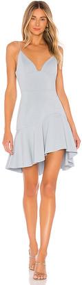 Elliatt Arch Dress