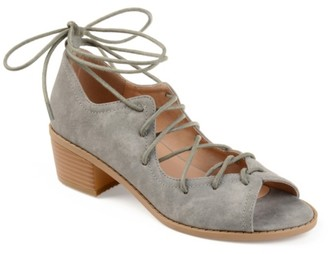 Journee Collection Bowee Sandal