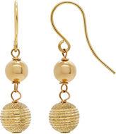 FINE JEWELRY 14K Gold Drop Earrings