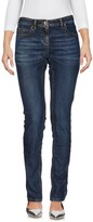 Eleventy Denim pants - Item 42638570