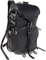 Ralph Lauren Explorer Leather Backpack