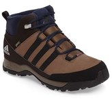 adidas Toddler Mid-Top Hiking Boot