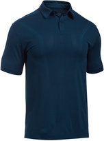 Under Armour Men's Threadborne Performance Polo