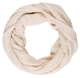 Donna Karan Wool Infinity Scarf