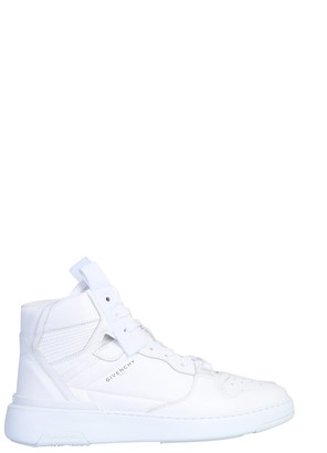 Givenchy Basket High Top Sneakers