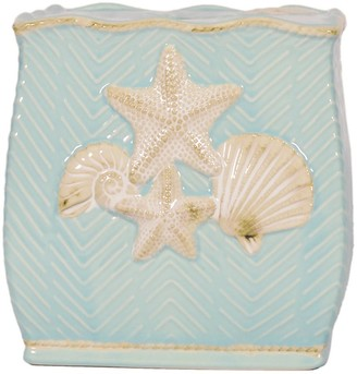 Signature Tremiti Tissue Box Cover