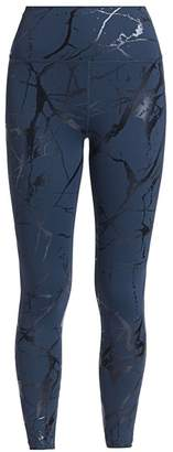 Beyond Yoga Lost Your Marbles High-Waisted Leggings