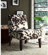 HomeSullivan Cowhide Accent Chair