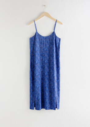 And other stories Slip Dress
