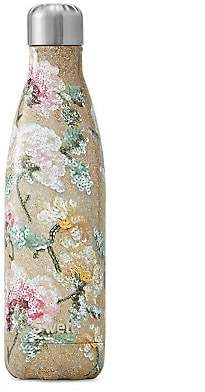 Swell S'well Sequin Vintage Rose Stainless Steel Water Bottle/9 oz.