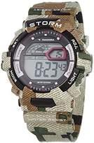 Diadora Men's Watch Digital Quartz Plastic di – 016 – 04