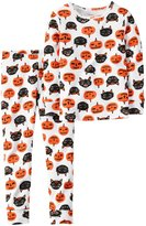 Carter's Halloween PJ Set (Toddler/Kid) - Print - 2T