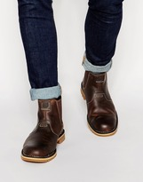 Timberland Grantly Chelsea Boots - Brown
