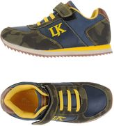 Lumberjack Low-tops & sneakers - Item 11069218