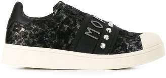 Moa Master Of Arts Imaculate studded sneakers