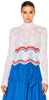 Peter Pilotto Lace Knit Jumper