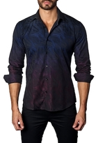 Jared Lang Dyed Cotton Sportshirt
