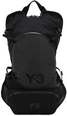 Y-3 Ch1 Reflective Woven Nylon Backpack