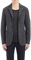 Barena Venezia Men's Three-Button Sportcoat