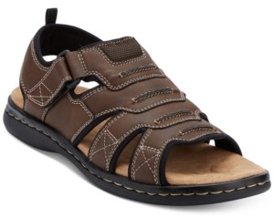 Dockers Shorewood Open-Toe Fisherman Sandals Men's Shoes