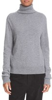 Vince Women's Cashmere Turtleneck Sweater