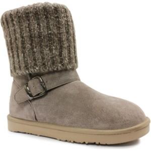 Lamo Women's Hurricane Winter Boots Women's Shoes