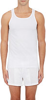 Zimmerli Men's Cotton-Blend Tank