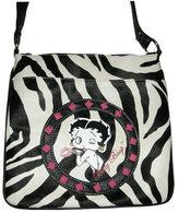 Betty Boop Women's Signature Product Bag BQ881