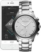 Emporio Armani Art3011 Men`S Alberto Smartwatch