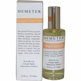 Demeter Orange Cream Pop Cologne Spray for Women