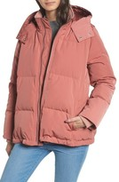 Madewell Women's Quilted Down Puffer Jacket