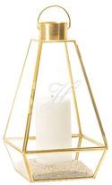 Cathy's Concepts Monogram Unity Lantern