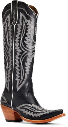 Ariat Casanova Waterproof Over the Knee Western Boot