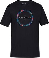 Hurley Men's Mojo Premium Graphic T-Shirt
