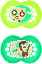 Mam Cartoon Silicone Pacifier