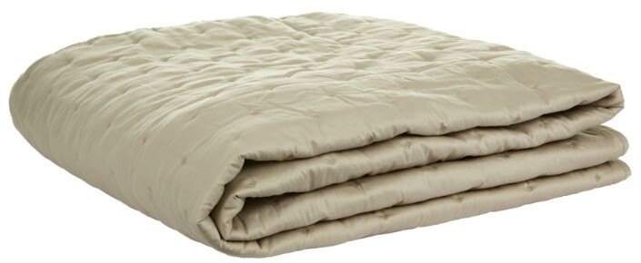 Yves Delorme Quilted Bedspread 180cm x 240cm