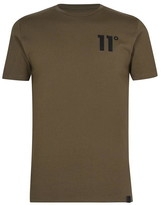 11 Degrees Tee