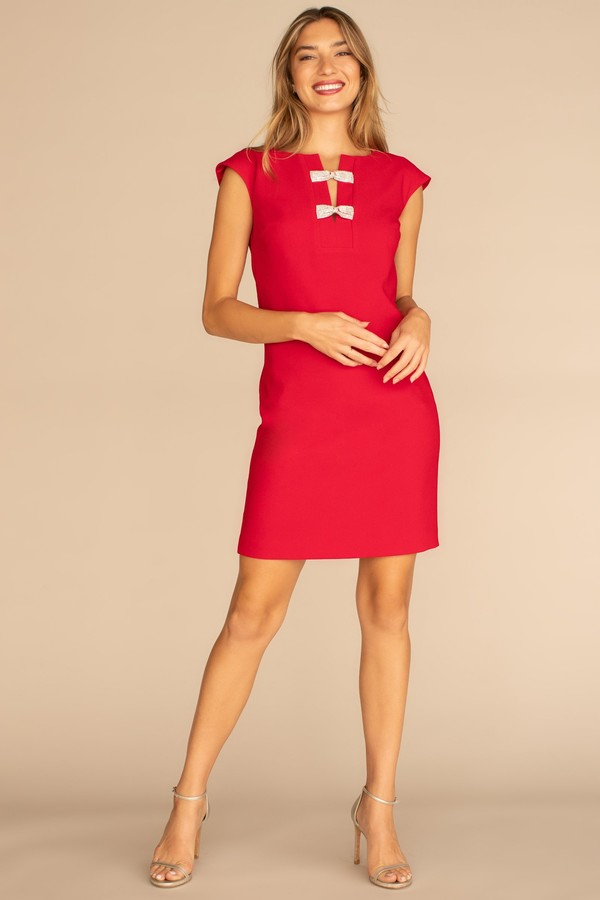Thumbnail for your product : Trina Turk Luxury Dress