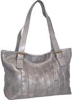 Nino Bossi Women's Rose Bud Tote Handbag