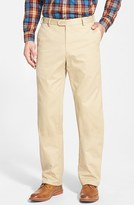 Peter Millar Men's 'Raleigh' Washed Twill Pants