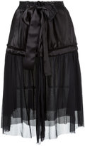Ann Demeulemeester june skirt