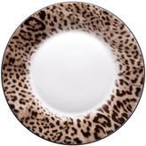 Roberto Cavalli Jaguar Dinner Plates