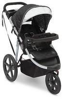 Jeep J is for Adventure All-Terrain Jogger - Charcoal Tracks