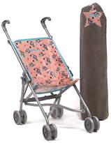 MINIKANE Jaguar Mesh Cover Toy Pushchair