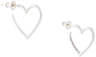 Careering Girls Don't Cry earring