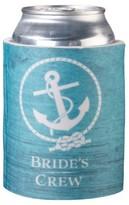 Aqua Bride's Crew Cup Cozy